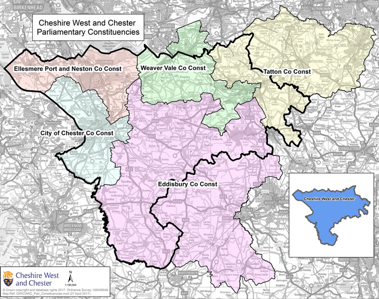 Map Of Uk Parliamentary Constituencies.Constituency Map